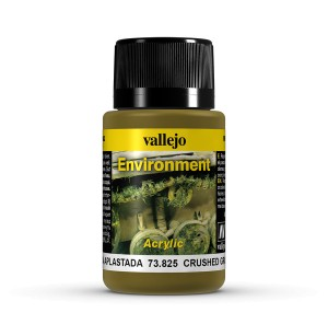 ENVIRONMENT - CRUSHED GRASS 40 ML.