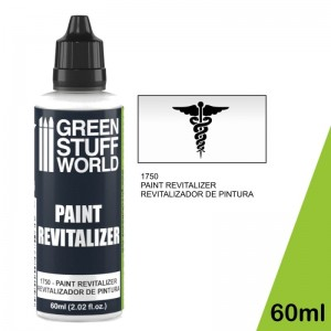 ACRYLIC PAINT REVITALIZER 60 ML
