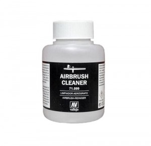 AIRBRUSH CLEANER 85 ML.