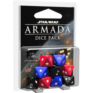 SW ARMADA - Dice Pack