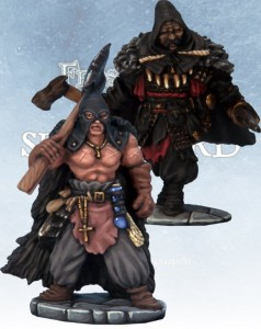CULTIST CAPTAINS