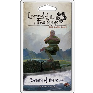 Breath of the Kami Expansion Pack: L5R LCG [ANG]