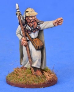 Pagan Priest Two