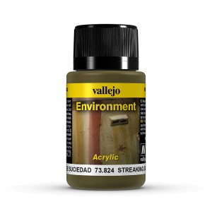 ENVIRONMENT - STREAKING GRIME 40 ML.