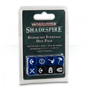 STORMCAST DICE PACK