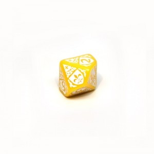 FRENCH DICE