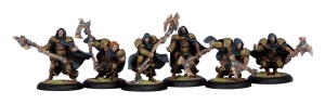 CIRCLE DRUIDS OF ORBOROS (6)