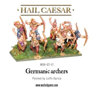 GERMANIC ARCHERS [MADE TO ORDER]