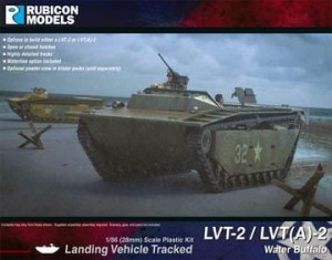 LVT-2/(A)2 WATER BUFFALO