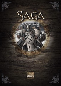 SAGA 2 Age of Crusades (Supplement) ENG