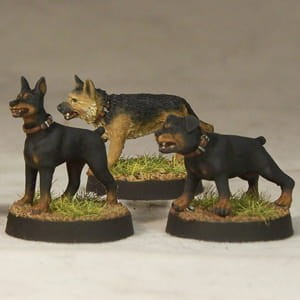ATTACK DOGS (3)