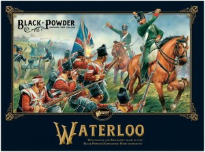 WATERLOO STARTER 2ND EDITION