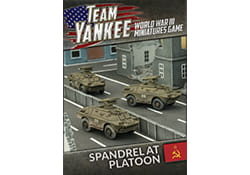 SPANDREL ANTI-TANK PLATOON