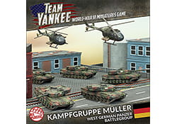 KAMPFGRUPPE MÜLLER (PLASTIC ARMY DEAL 2015)