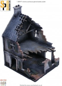 20MM BOMBED OUT HOUSE