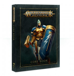 AGE Of SIGMAR 2.0: CORE BOOK