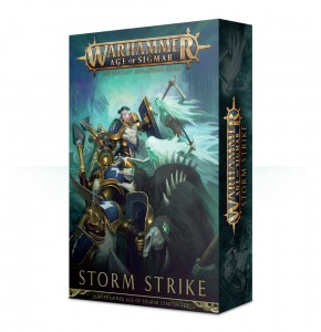 AGE OF SIGMAR: STORM STRIKE (ENG)