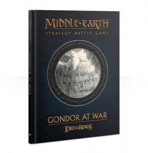 MIDDLE-EARTH SBG: GONDOR AT WAR (MAIL ORDER)