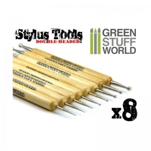 STYLUS BALL TOOL SET