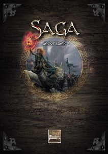 SAGA 2 Age of Magic (Supplement) ENG