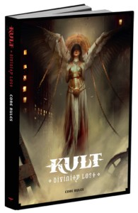 KULT: Divinity Lost - 4th Edition Core Rules