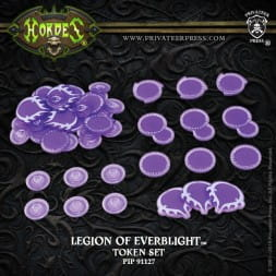 LEGION TOKENS