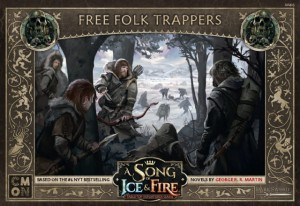 FREE FOLK TRAPPERS: A SONG OF ICE AND FIRE EXP.