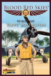F4U CORSAIR ACE: 'PAPPY' BOYINGTON