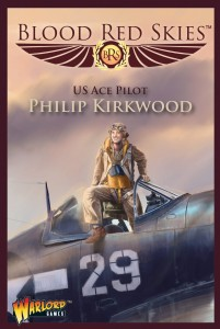 F4U CORSAIR ACE: PHILIP KIRKWOOD