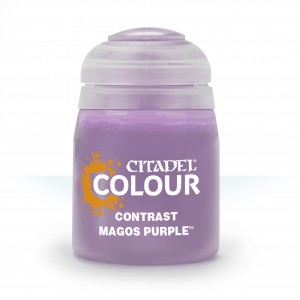 CONTRAST: MAGUS PURPLE