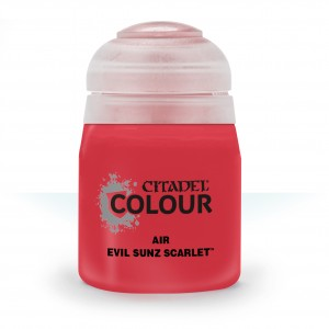 AIR: EVIL SUNZ SCARLET (24ML)