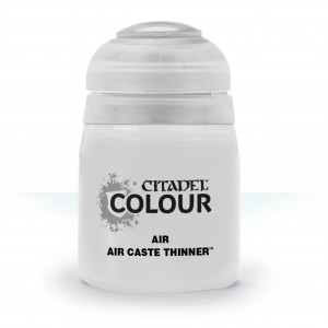 AIR: CASTE THINNER (24ML)