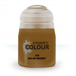 AIR: BALOR BROWN (24ML)