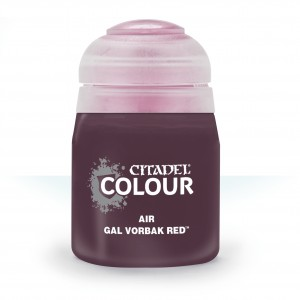 AIR: GAL VORBAK RED (24ML)