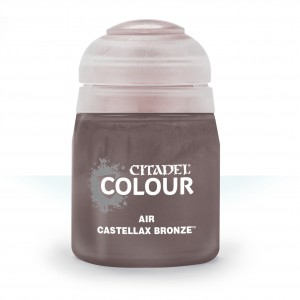 AIR: CASTELLAX BRONZE (24ML)