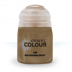 AIR: BALTHASAR GOLD (24ML)