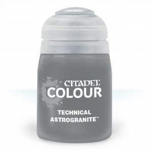 TECHNICAL: ASTROGRANITE