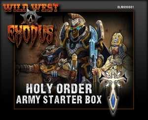HOLY ORDER OF MAN STARTER BOX
