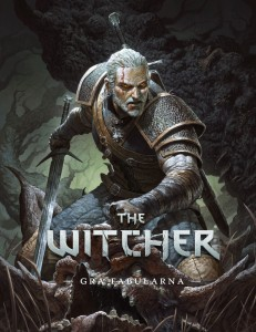 The Witcher - Gra fabularna