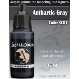 SCALE75 - ANTHARTIC GREY