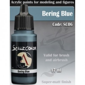 SCALE75 - BERING BLUE