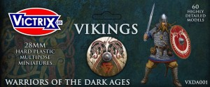 VICTRIX VIKINGS (x60)