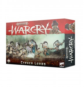 WARCRY: CYPHER LORDS