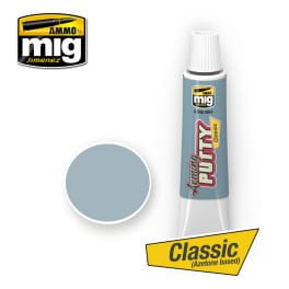 ARMING PUTTY CLASSIC