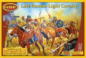 Late Roman Light Cavalry