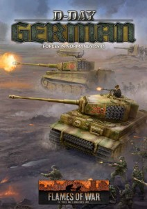 D-DAY GERMANS (89P A4 HB)