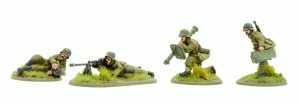 Hungarian Army Anti-tank Teams