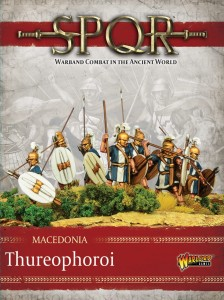 MACEDONIAN THUREOPHOROI