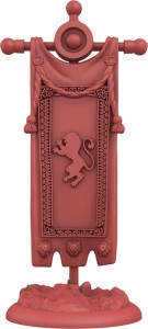 LANNISTER DELUXE ACTIVATION BANNER (10)
