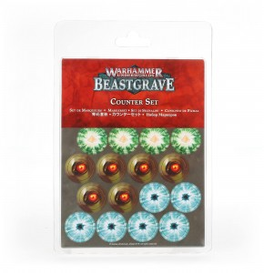 WHU BEASTGRAVE: COUNTER SET [OOP]